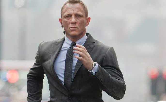 The Title Of The New James Bond Film Is To Die For   'जेम्स बॉन्ड' सीरिजचा 25 वा चित्रपट या तारखेला होणार रिलीज, हे असेल नाव