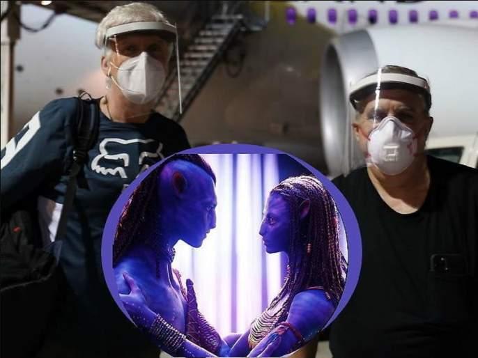 Director James Cameron quarantined for 14 days before going to shooting for Avatar 2 in New Zealand | या कारणामुळे दिग्दर्शक जेम्स कॅमेरॉन 14 दिवसांसाठी झाले क्वारंटाईन