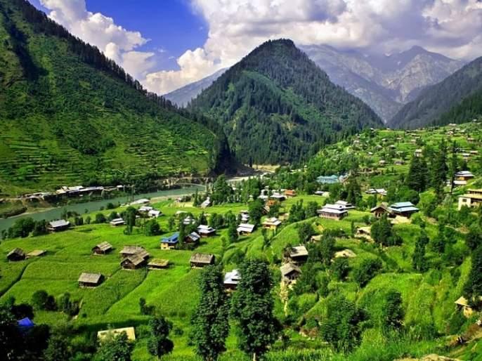 jammu kashmir purchase land in municipal areas modi government domicile   मोदी सरकारचा मोठा निर्णय, जम्मू-काश्मीरमध्ये आता कोणालाही जमीन खरेदी करता येणार