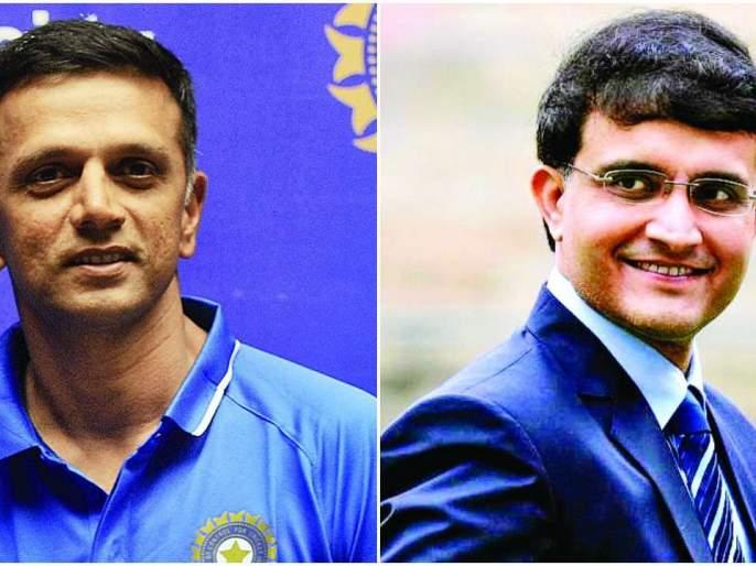 Decision to be made shortly about Rahul Dravid's future | राहुल द्रविडच्या भवितव्याबाबत थोड्याच वेळात होणार निर्णय, सुनावणी संपली