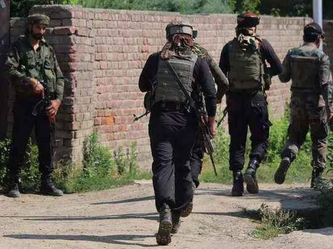 Terrorist attack on BJP leader in jammu kashmir; Shot dead, two injured | भाजपा युवा मोर्चाच्या महासचिवावर दहशतवादी हल्ला; गोळी झाडून हत्या, दोघे जखमी