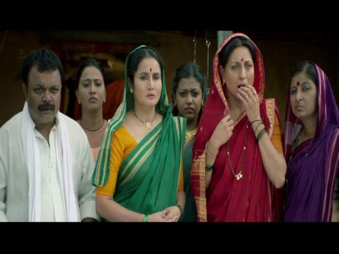 Jhangadgutta movie review : नुसताच गुंता   Jhangadgutta movie review : नुसताच गुंता