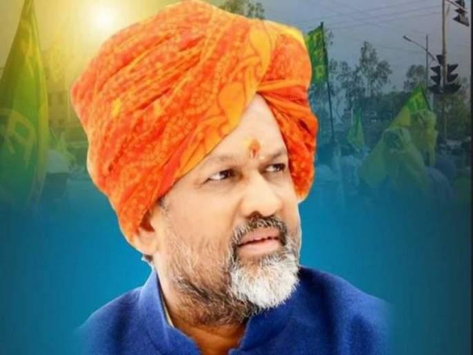 Mahadev Jankar in the Baramati from three days; Preparations for Lok Sabha elections begin? | महादेव जानकर बारामतीत तीन दिवसांपासून तळ ठोकून ; लोकसभा निवडणुकीची तयारी सुरु ?