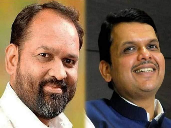 """Dispute with Devendra Fadnavis, still I am with BJP""- Mahadev Jankar | ""देवेंद्र फडणवीसांसोबत भांडण, तरीही मी भाजपासोबत"""