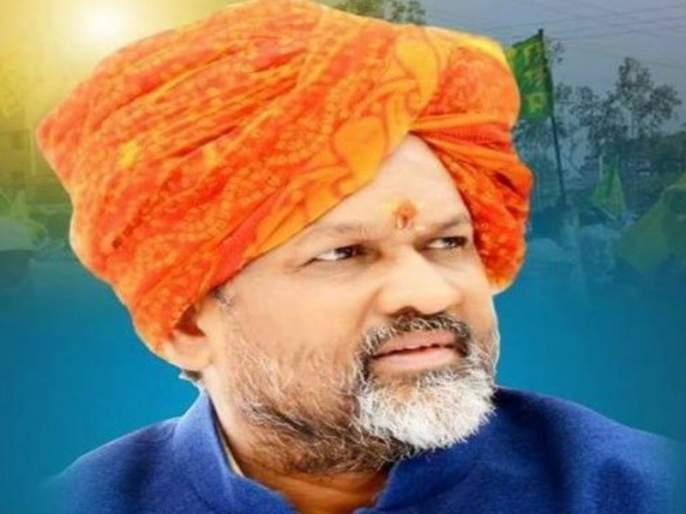mokka act filed on 13 people who demanded the ransom to Mahadev Jankar | दुग्धविकासमंत्री महादेव जानकर यांना खंडणी मागणाऱ्या१३ जणांना मोक्का
