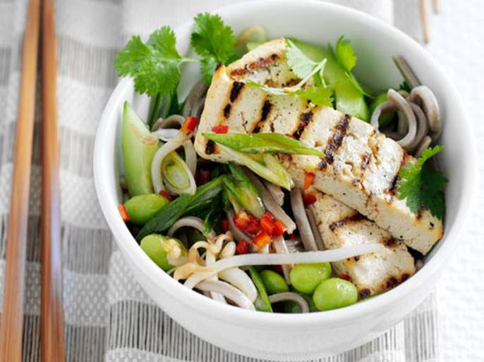 why is Japanese food healthiest in the world | ...म्हणून जपानी खाद्यपदार्थ जगात सर्वाधिक आरोग्यदायी