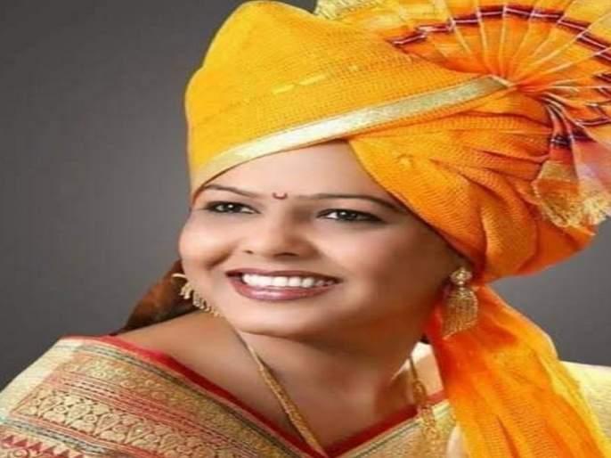 Assassination of Rekha Jare, President of Yashaswini Women's Brigade   यशस्विनी महिला ब्रिगेडच्या अध्यक्षा रेखा जरे यांची हत्या;आरोपीच्या शोधासाठी पोलिस पथक रवाना