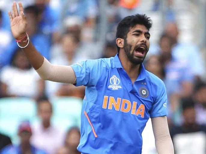 India vs West Indies : Jasprit Bumrah will bowl to the likes of Virat Kohli and Rohit Sharma at the nets before the second ODI | जसप्रीत बुमराह विंडीजविरुद्धच्या दुसऱ्या सामन्यात मैदानावर उतरणार, पण...