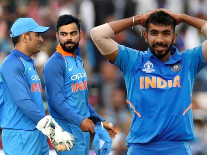 Kohli's Dhoni, who is the best captain? Jasprit Bumrah picks the better Indian captain | कोहली की धोनी, कोण सर्वोत्तम कर्णधार? जसप्रीत बुमराहनं सांगितली 'मन की बात'