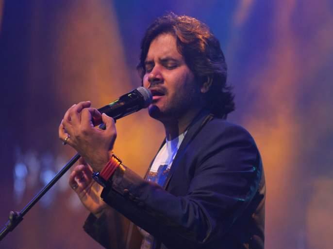 Every song has a different colour! - Singer Javed Ali | प्रत्येक गाण्याचा रंग अन् ढंग वेगळा!- गायक जावेद अली