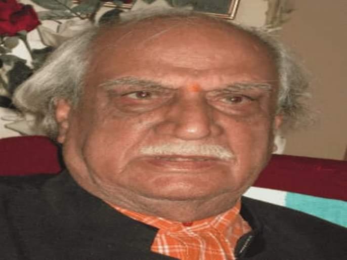 Actor Director Jawahar Kaur no more | चित्रपट अभिनेते जवाहर कौल यांचे निधन