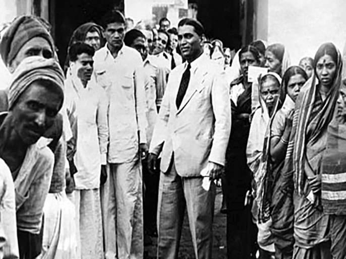 History Leads ... The Conquest of Jawaharlal Nehru | इतिहासाची पाने... जवाहरलाल नेहरूयांच्या नेतृत्वाचा विजय