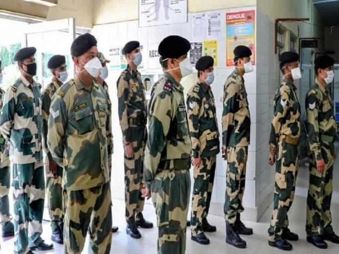 coronavirus in india in june 27 armed forces personnel succumbed from corona 872 railway employees infected   CoronaVirus: धक्कादायक! कोरोनाच्या संसर्गानं आतापर्यंत २७ जवानांचा मृत्यू, ८७२ रेल्वे कर्मचारी संक्रमित