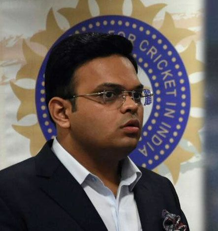 Amit Shah's son came to BCCI; But in the case of cricket, he seemed wrongly said record | अमित शहांचे सुपूत्र बीसीसीआयमध्ये आले; पण क्रिकेटच्या बाबतीत अज्ञानीच दिसले
