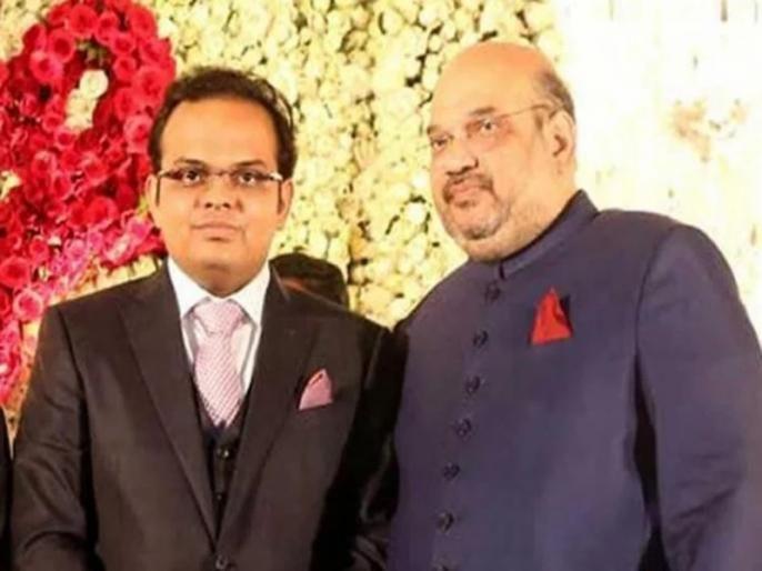 Amit Shah's son jay will now move from the BCCI to the ICC   अमित शहा यांचा मुलगा आता बीसीसीआयमधून आयसीसीमध्ये जाणार