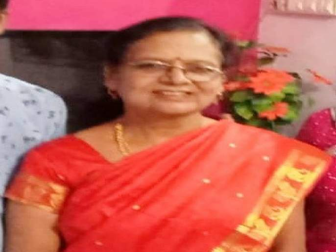Actress Jaya Patil's murder due to immoral relationship, a youth from Chandgad arrested   अनैतिक संबंधातून अभिनेत्री जया पाटील यांची हत्या, चंदगडच्या एका युवकाला अटक