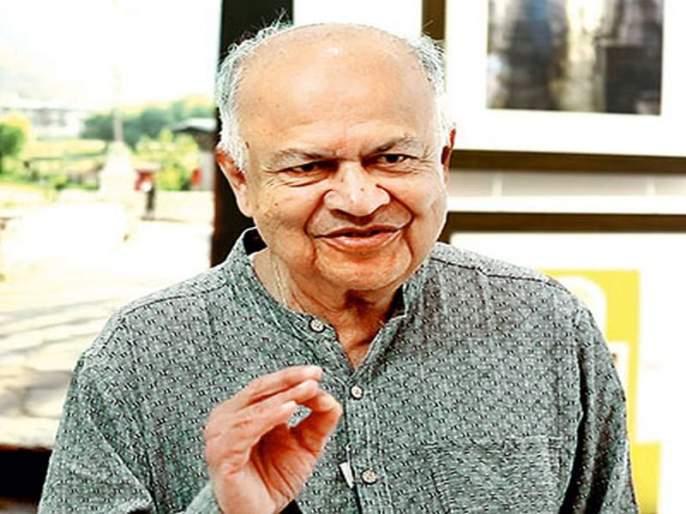 Jayant Narlikar will President of 94th Marathi Sahitya Sammelan | मराठी साहित्य संमेलनाच्या इतिहासात मानाचं पान; खगोलशास्त्रज्ञ नारळीकरांना अध्यक्षाचं स्थान