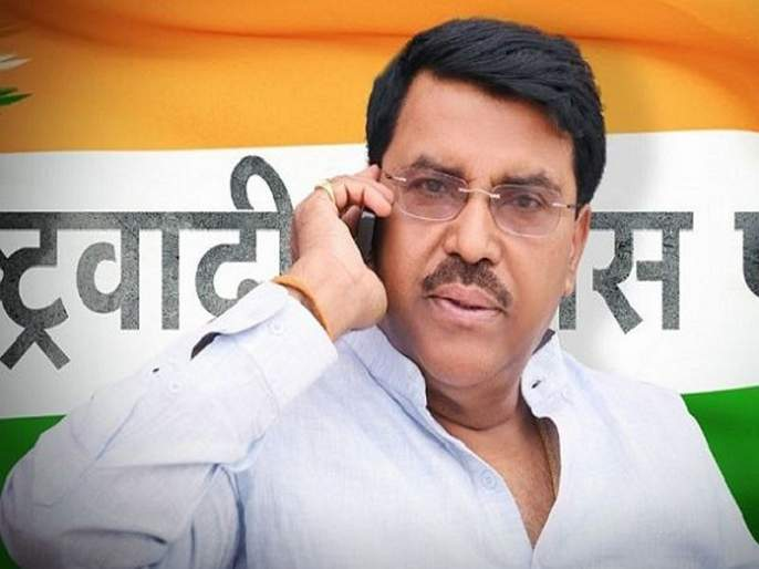 Jaydutt Kshirsagar, NCP leader and former Maharashtra Minister, to join Shiv Sena today | 'घड्याळ' काढणार, 'शिवबंधन' बांधणार; राष्ट्रवादीचे नेते जयदत्त क्षीरसागर आज शिवसेनेत