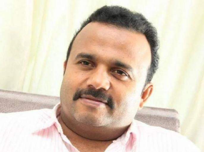 Opposition to Jayakumar Goren's BJP entry | जयकुमार गोरेंच्या भाजपप्रवेशास विरोध