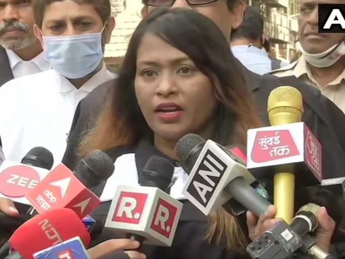 Corruption charges against Deshmukh CBI records statement of complainant Jaishri Patil   सीबीआयने नोंदविला याचिकाकर्तीचा जबाब; सिंग यांच्यासह वाझेची हाेणार चौकशी!