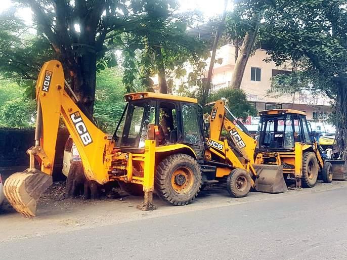 Attack on Palghar's police superintendent; Sand professionals | पालघरच्या पोलीस अधीक्षकांवर हल्ला; रेती व्यावसायिकांची मुजोरी