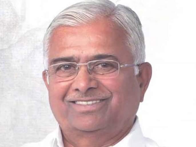 Cracks in BJP's fort in Pune; NCP's Arun Lad wins in Padavidhar constituency | पुण्यात भाजपाच्या गडाला २० वर्षांनी खिंडार; राष्ट्रवादीचे अरुण लाड विजयी