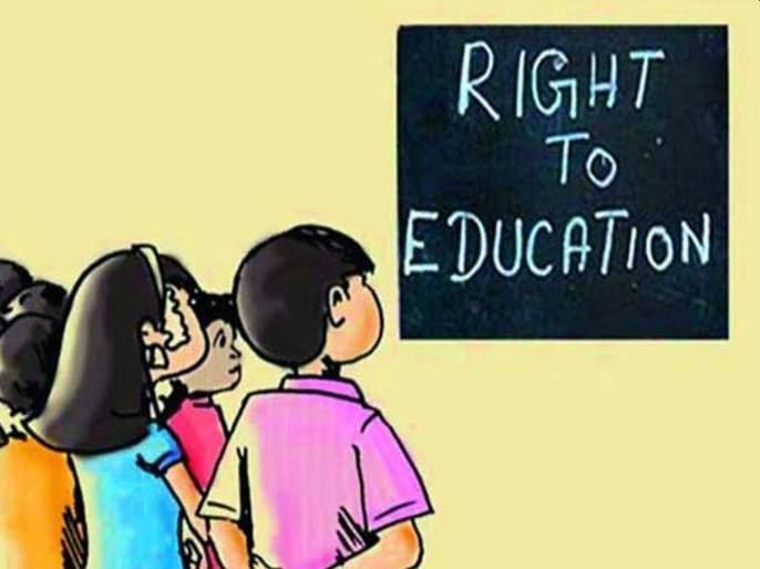 6 thousand 463 seats in private schools as per RTE | आर.टी.ई.नुसार खासगी शाळांमध्ये ६ हजार ४६३ जागा; जाणून घ्या कसा कराल अर्ज...
