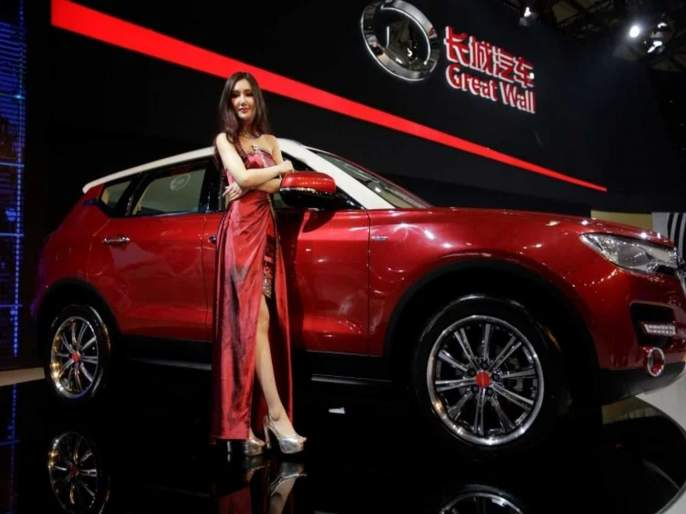 Chinese dragon is ready to 'attack' on Indian automobile sector; Similar entry in the smartphone market | भारतीय ऑटोमोबाईल क्षेत्रावर चीनी ड्रॅगनचा 'हल्ला'; स्मार्टफोन बाजारात अशीच केलेली घुसखोरी