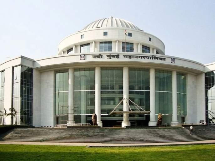 Four-tier structure solution in Navi Mumbai; Measures to prevent corona | नवी मुंबईत चारस्तरीय रचनेचा उपाय; कोरोनाला रोखण्यासाठी उपाययोजना