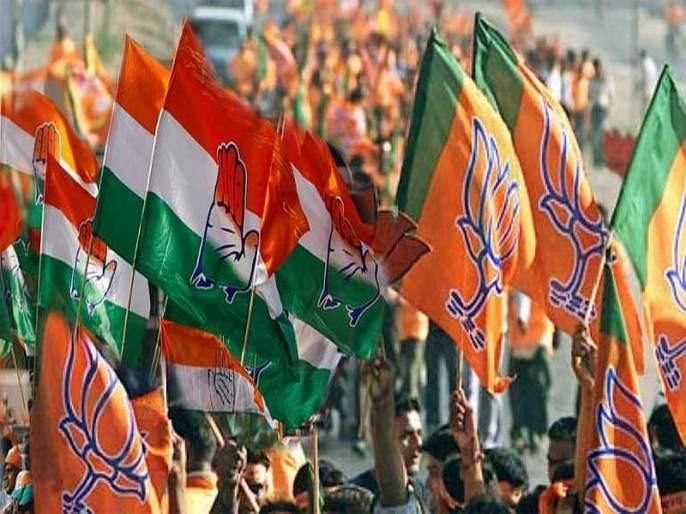 Maharashtra Election 2019:Desperate in South Mumbai | Maharashtra Election 2019: दक्षिण मुंबईतील निरुत्साह 'जैसे थे'