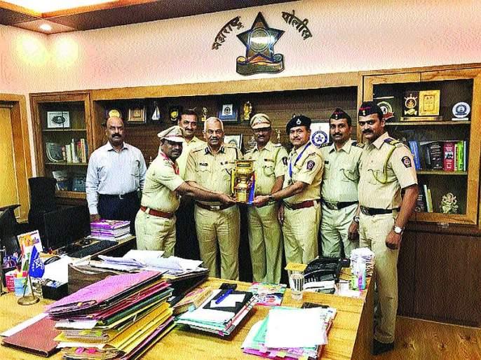 Success of Police in Duty Meeting | कर्तव्य मेळाव्यात पोलिसांचे यश