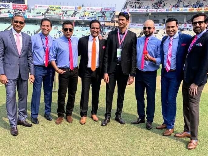 BCCI dismisses Sanjay Manjrekar from the list of commentators mac   समालोचकांच्या यादीतून BCCIने 'या' माजी क्रिकेटपटूची केली हकालपट्टी