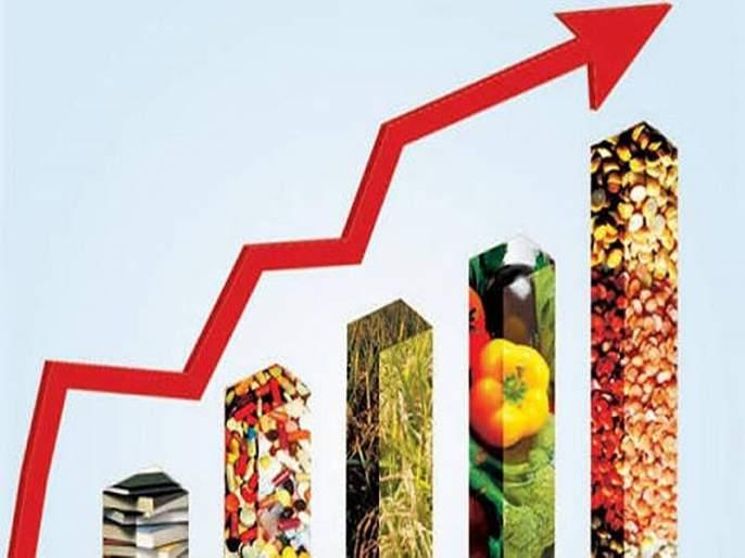 Inflation likely to rise further; Preparation of revenue raising center   महागाई आणखी वाढण्याची शक्यता; महसूल वाढविण्याची केंद्राची तयारी