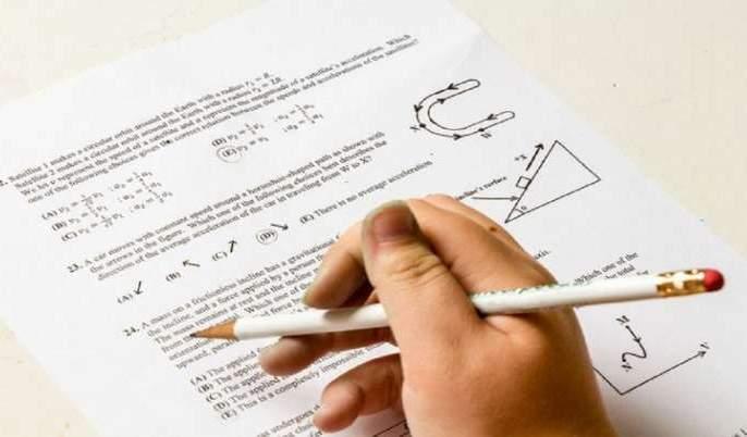 100 percent marks for six students in JEE Mains examination | जेईई मेन्स परीक्षेत सहा विद्यार्थ्यांना १०० टक्के गुण
