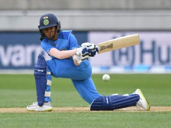 Rodrigues, Mandhana advance in T20I rankings; Dottin becomes top-ranked all-rounder | जेमिमा, स्मृतीची कामगिरी लै भारी, महाराष्ट्राच्या कन्यांची आयसीसी क्रमवारीत भरारी