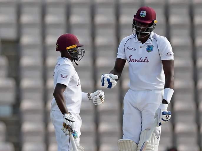 The West Indies are eyeing a series win against England, the second Test starting today | विंडीजचा इंग्लंडविरूद्ध मालिका विजयावर डोळा, दुसरी कसोटी आजपासून