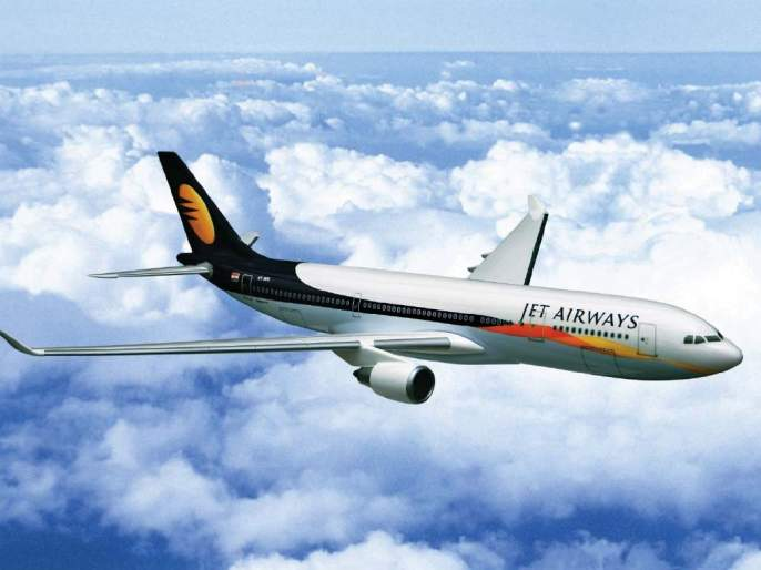 Etihad Airways is eager for Jet's participation in the airline | एअरलाइन्सवर जेटमधील भागीदारीसाठी एतिहाद एअरवेज उत्सुक