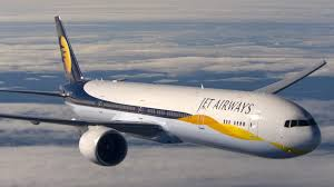Jet Airways' Mumbai-Aurangabad-Mumbai' booking stopped | जेट एअरवेजची 'मुंबई-औरंगाबाद-मुंबई' बुकिंग ठप्प