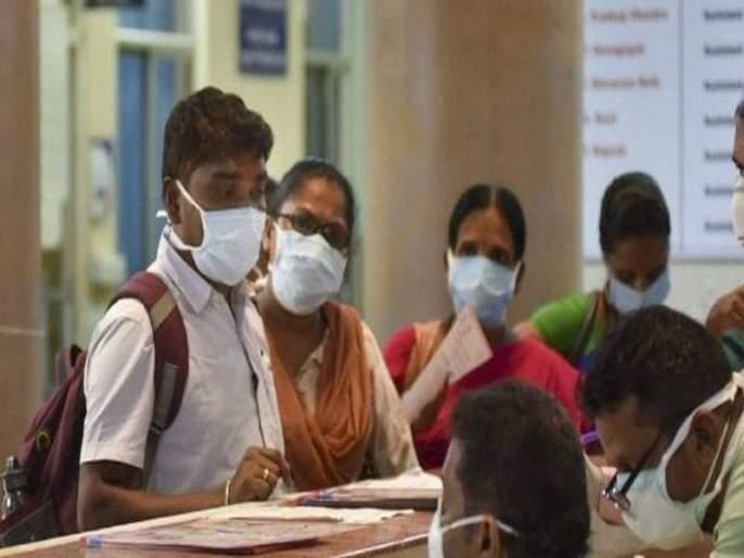 CoronaVirus: Coroner suspected death in Buldhana | CoronaVirus: बुलडाण्यात कोरोना संशयित रुग्णाचा मृत्यू