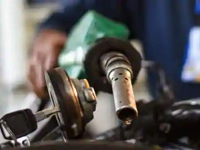 Petrol Diesel Price Hike: Nagaland government cuts taxes on petrol and diesel | केंद्र जुमानेना! या राज्याने पेट्रोल 2.20 रुपयांनी अन् डिझेल 57 पैशांनी केले स्वस्त