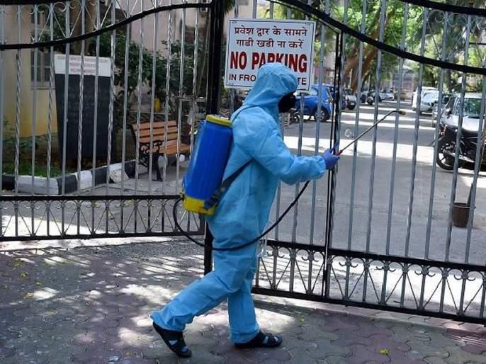 Maharashtra reports 63,294 new corona Virus cases; 349 deaths today 24 hours | Coronavirus in Maharashtra: मोठी उसळी! राज्यात पहिल्यांदाच कोरोना रुग्णसंख्या 63 हजारावर; 349 मृत्यू