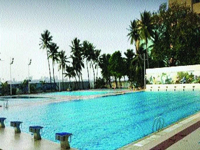 Swimming pool facilities in Mumbai; Mayor's order to investigate   मुंबईतील जलतरण तलावांची दुरवस्था;चौकशी करण्याचे महापौरांचे आदेश