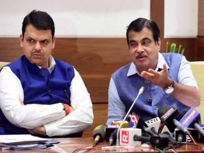 big Blow to Nitin Gadkari, Fadnavis; In Nagpur, Congress candidate Abhijeet Wanjari won   नितीन गडकरी, फडणवीसांना धक्का; नागपुरात काँग्रेसचे उमेदवार अभिजीत वंजारी विजयी
