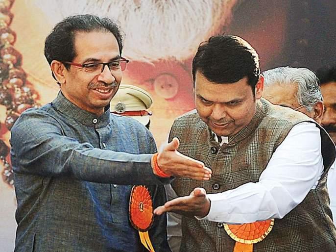 We stop politics, only one condition; Devendra Fadnavis's big assurance to Uddhav Thackeray | LockDown: आम्ही राजकारण थांबवतो, फक्त एकच अट; देवेंद्र फडणवीसांचे उद्धव ठाकरेंना मोठे आश्वासन