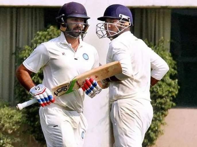 Jharkhand script history, become 1st team in Ranji Trophy to win after following on | झारखंड संघानं इतिहास रचला, रणजी करंडक स्पर्धेत मुंबई संघालाही हे जमलं नाही