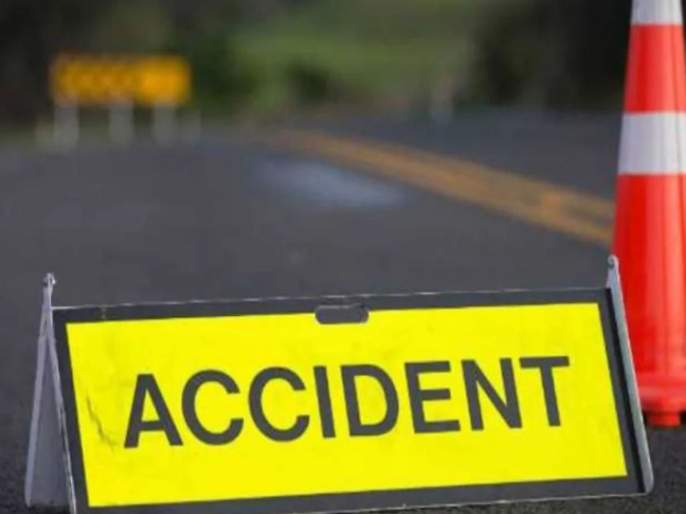 Five people were injured in various accidents in pune | शहरात वेगवेगळ्या अपघातांमध्ये पाच जण जखमी