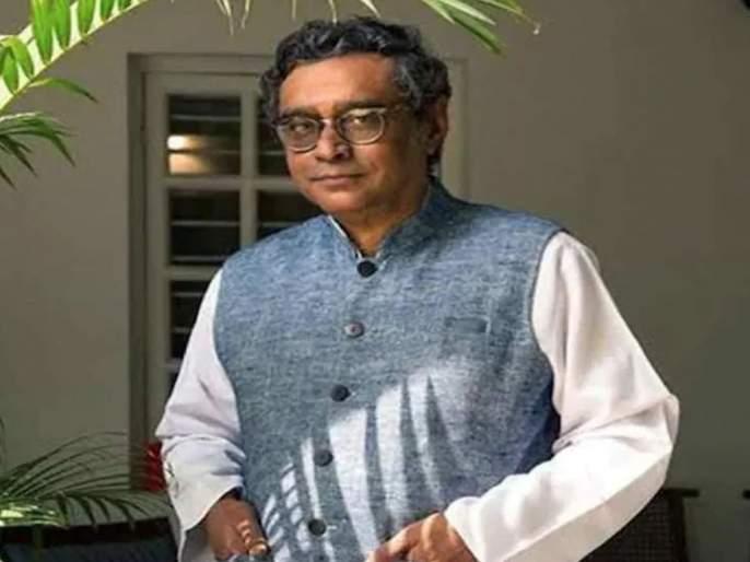 BJP in trouble from West Bengal; ticket given to Rajya Sabha MP swapan Dasgupta | पश्चिम बंगालवरून भाजपा अडचणीत; राज्यसभा खासदारालाच दिले आमदारकीचे तिकिट