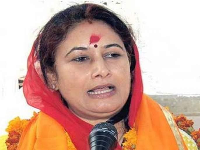 Rajasthan BJP MLA Kiran Maheshwari passes away because of corona virus | कोरोनाशी महिनाभर झुंज; भाजपाच्या आमदार किरण माहेश्वरी यांचे निधन