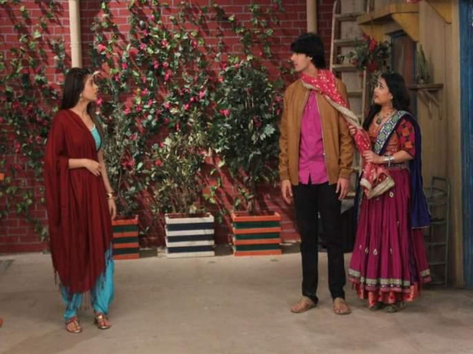pancham's wife entry in jijaji chhat par hai   'जीजाजी छत पर है' मध्ये होणार पंचमच्या पत्नीची एंट्री