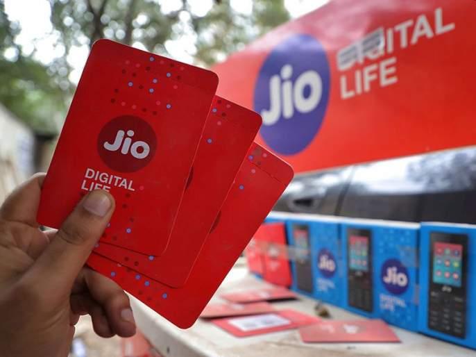 reliance jio best plan 70 rupee a month you will get 24gb data free calling airtel vodafone idea   महिन्याला ७० रूपयांपेक्षा कमी खर्च; Reliance Jio च्या या प्लॅनमध्ये मिळतोय डेटा, अनलिमिटेड कॉलिंग
